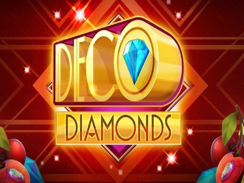 Deco Diamonds Review