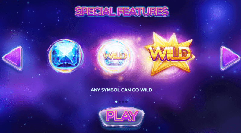 Gems Gone Wild Slot Bonus